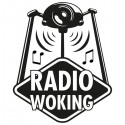 We Are On Woking Radio Tonight